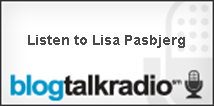 Listen to Lisa Pasbjerg