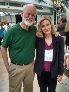 Marshall Goldsmith & Lisa Pasbjerg